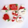 Χριστουγεννιάτικα μπισκότα το τεμάχιο