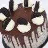 Oreo Cookies τούρτα