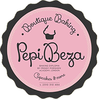 Pepi Beza Boutique Baking