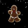 Μπισκότο Cookie Man