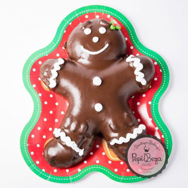 sokolatenios gingerbread