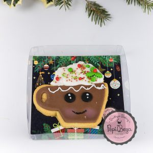 Christmas koupa kafe