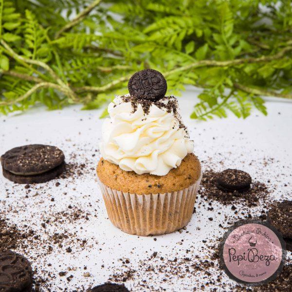 cupcake Oreo cookies