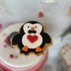 Mr. Penguin Heart