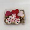 Love Car ( Συσκευασία Κουτί )