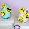 Αυγό Σοκολάτα Γάλακτος Emojis