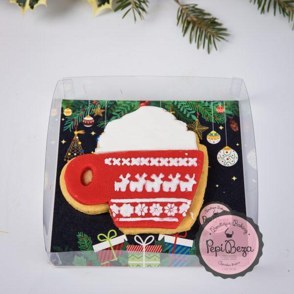 Christmas koupa kokkini