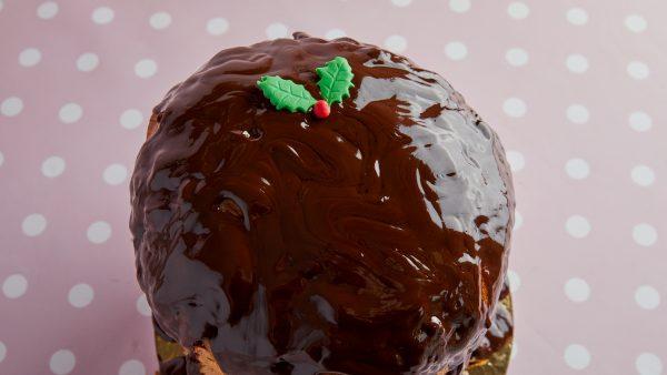 panattone chocolate passion