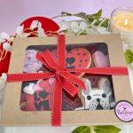 Gift Box Love Dog
