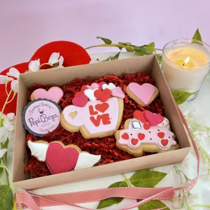 Gift Box Love Car