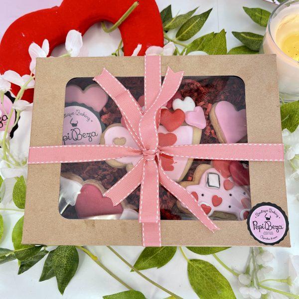 Gift Box Love Car