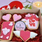 Gift Box Love Coffee Cups