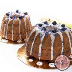 cake blueberry