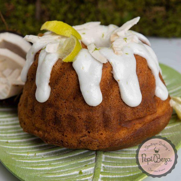 cake Pina colada