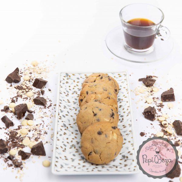 soft cookies vanilla