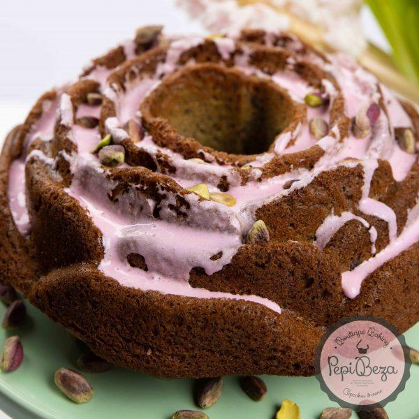 cake pistachio