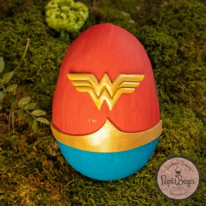 augo wonder woman