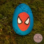 augo spiderman