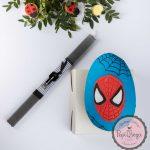 labada spiderman