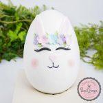 augo white rabbit
