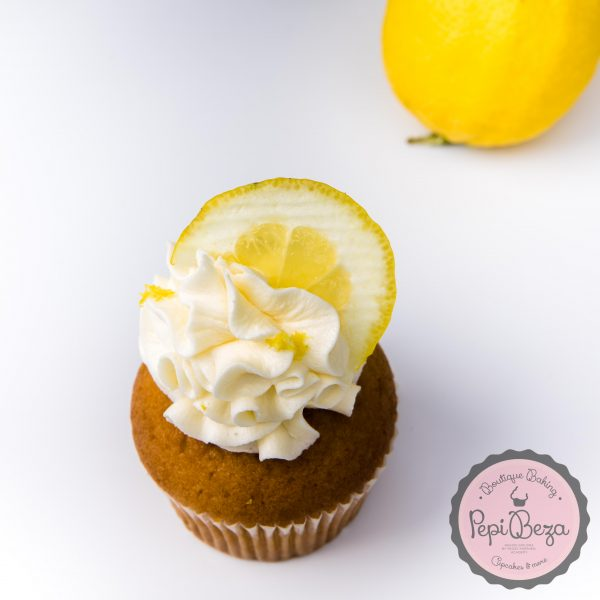 cupcake lemoni classic