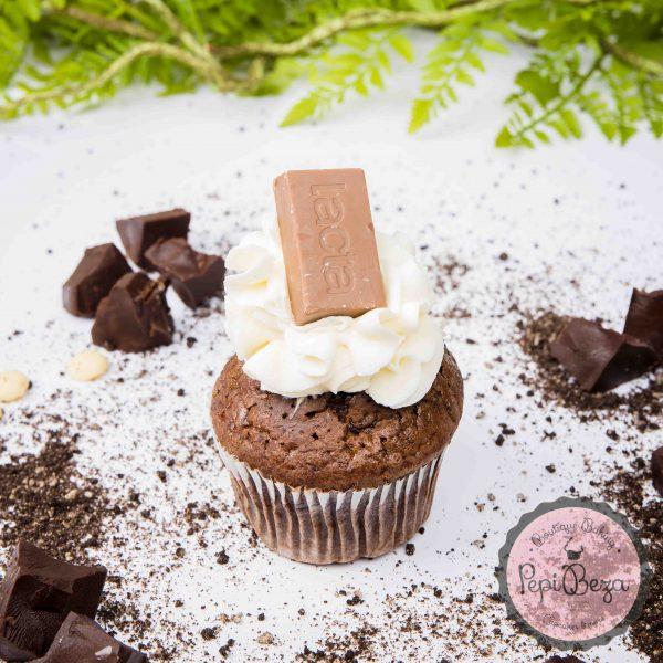 cupcake chocolate classic